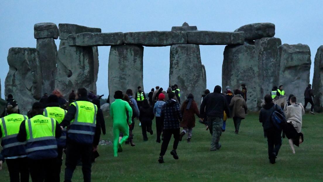 Stonehenge: Gericht untersagt Tunnelbau an prähistorischer Kultstätte