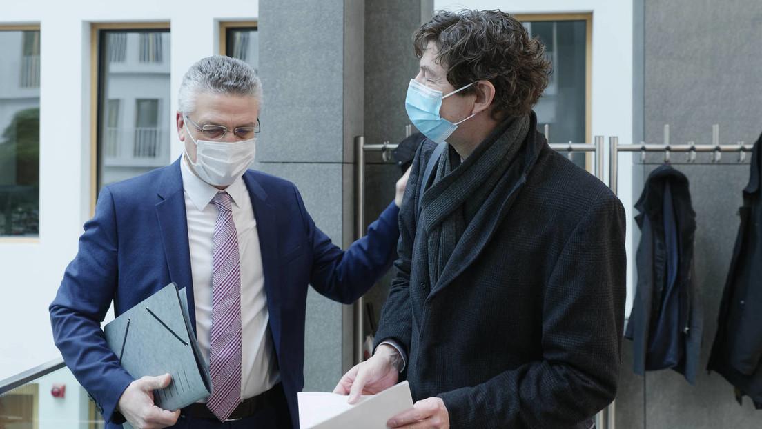 Tierärztliche Hochschule verleiht Ehrendoktortitel an Drosten und Wieler