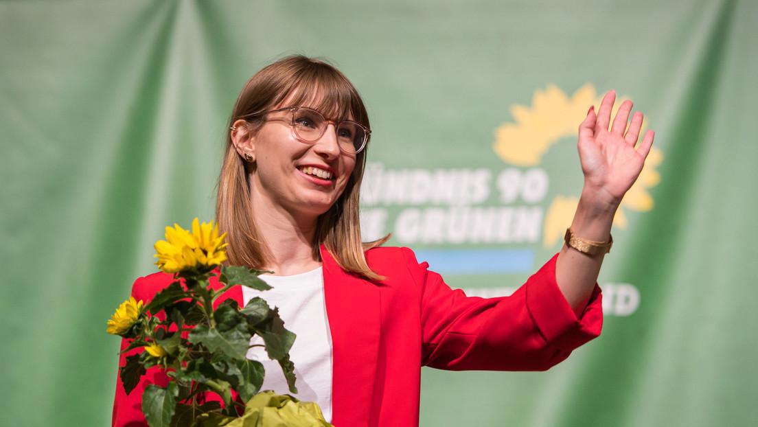 Saar-Grüne Landesliste nicht zur Bundestagswahl zugelassen
