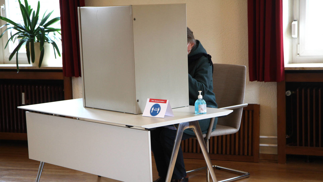 Bundestagswahl wegen vierter Corona-Welle gefährdet? Bundeswahlleiter beschwichtigt