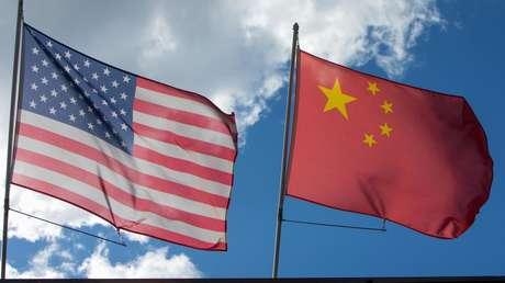 """Peking: USA verfolgen gegenüber China """"höchst fehlgeleitete"""" Denkweise und """"gefährliche Politik"""""""