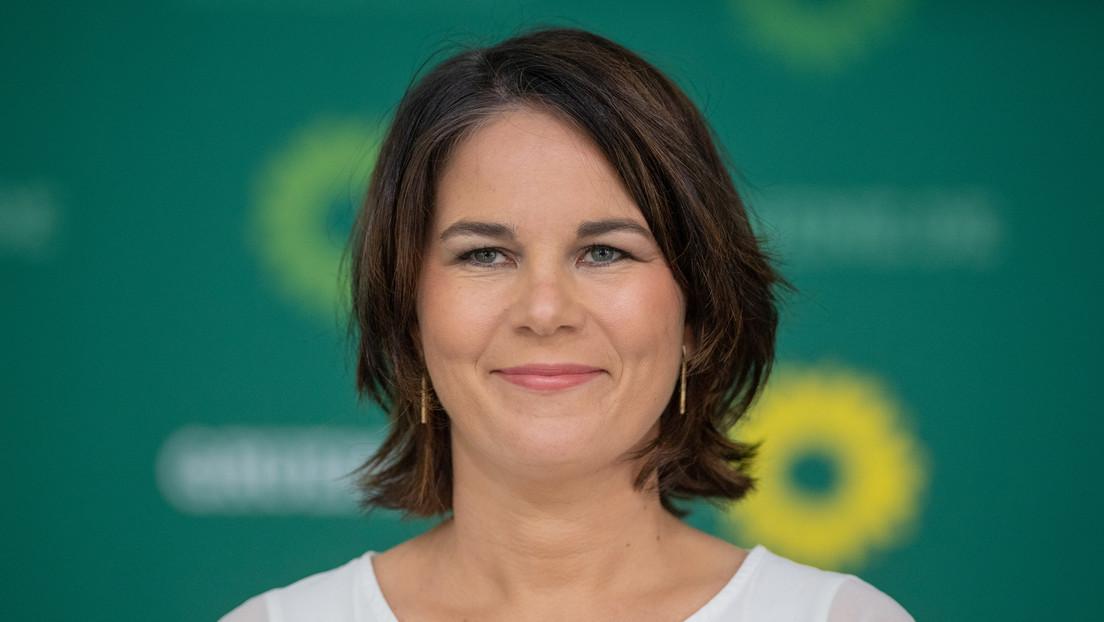"""Baerbock will Gender-Sprech in deutschen Gesetzen – Politik aus """"Lebenswirklichkeit der Menschen""""?"""