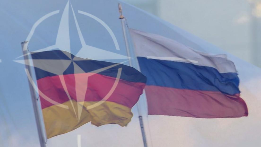 Wolfgang Bittner: USA verfolgen Langzeitstrategie zur Verhinderung deutsch-russischer Kooperation