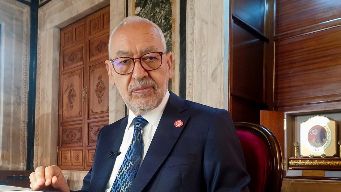 Ägypten unterstützt Tunesiens Präsidenten Kais Saied