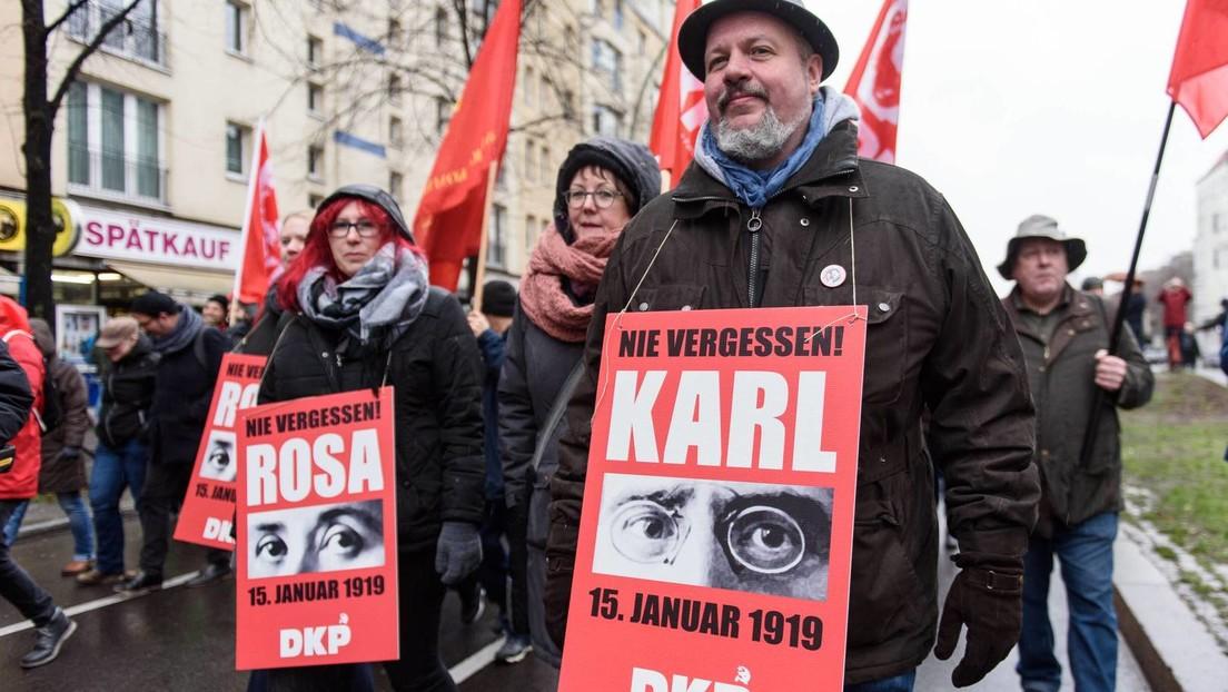 Noch gibt es Richter in Deutschland:  Zum Versuch, die DKP platt zu machen