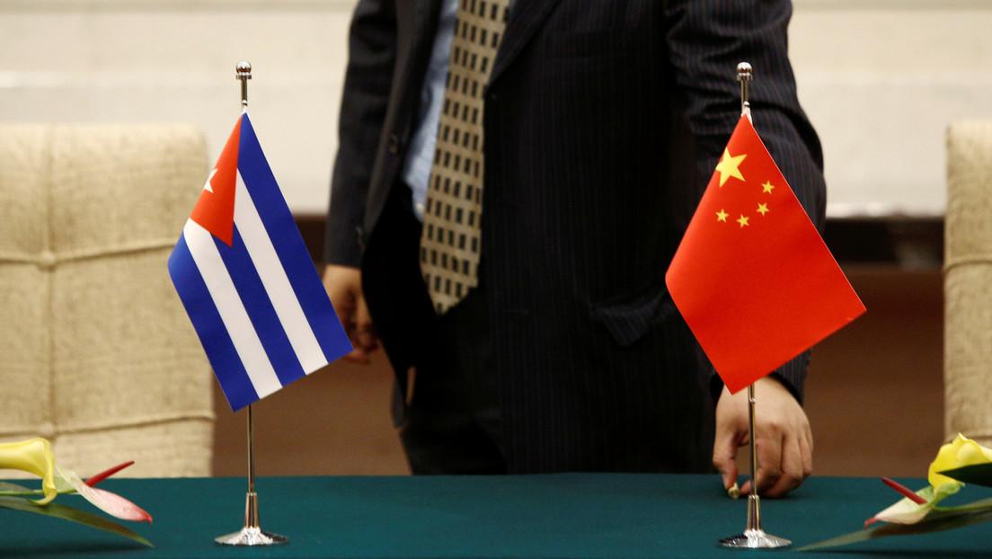 China spendet Beatmungsgeräte an Kuba