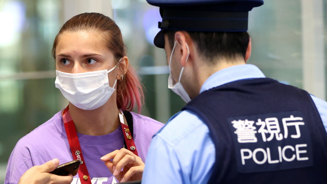 Olympia: Weißrussische Athletin beantragt Asyl in Tokio – Polen und Tschechien bieten Visa an