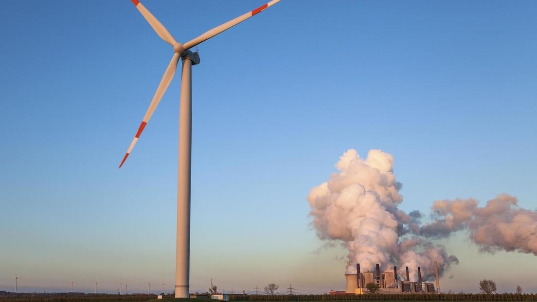 CO₂-Zertifikate bringen dem Staat Rekordeinnahmen – Aber Strompreise auf Höchstniveau