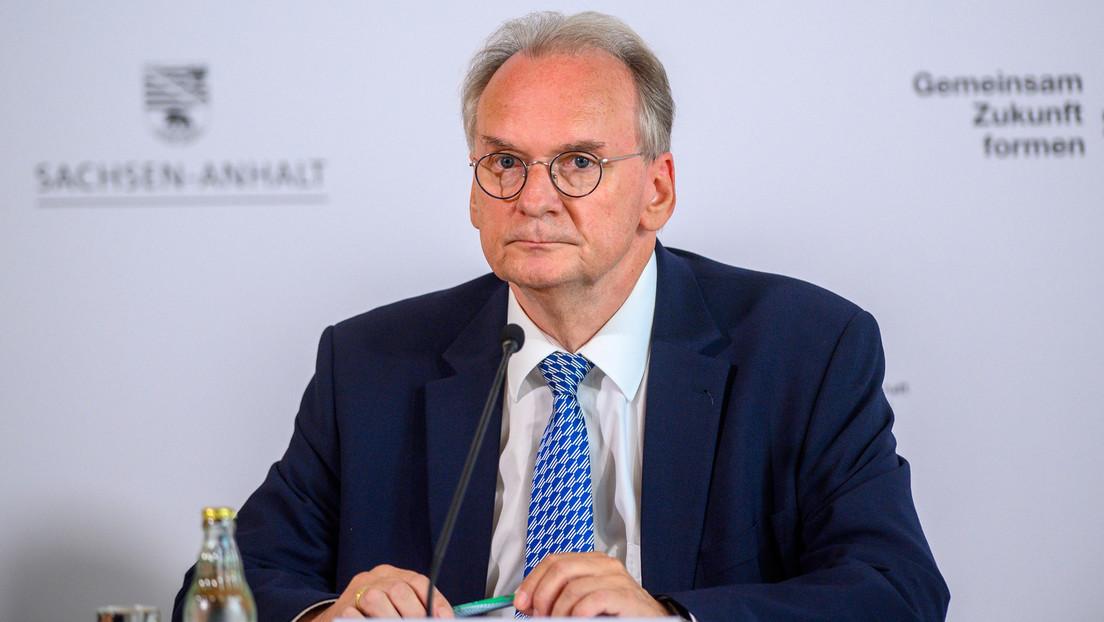 Endspurt der Koalitionsverhandlungen in Sachsen-Anhalt