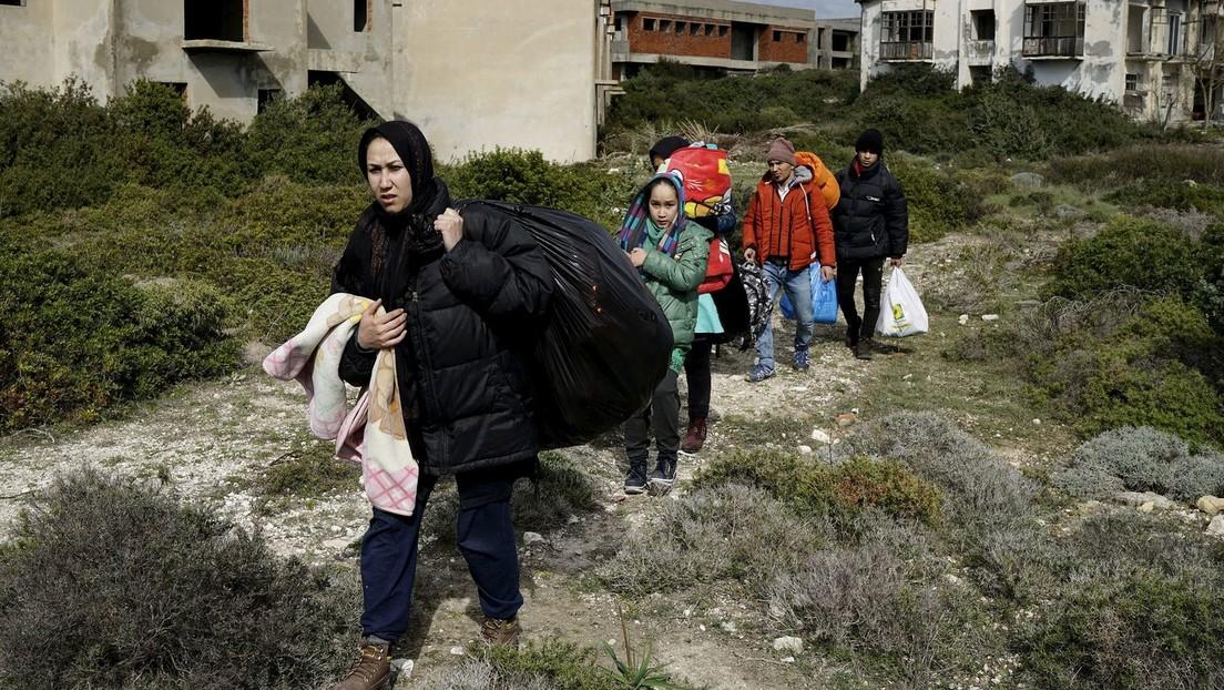 Dänischer Militäranalytiker warnt Europa vor weiterer Flüchtlingswelle aus Afghanistan