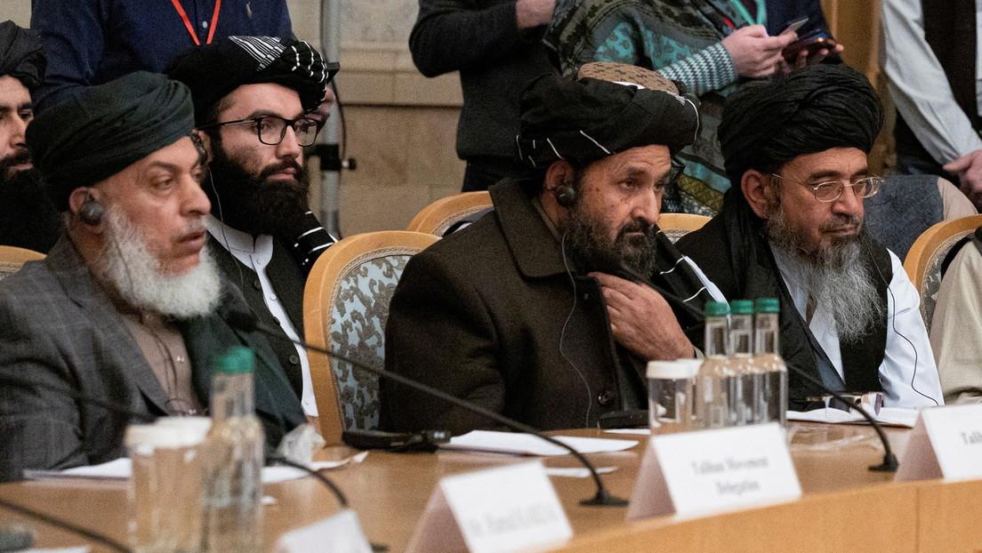 Bundesregierung führt Gespräche mit Taliban