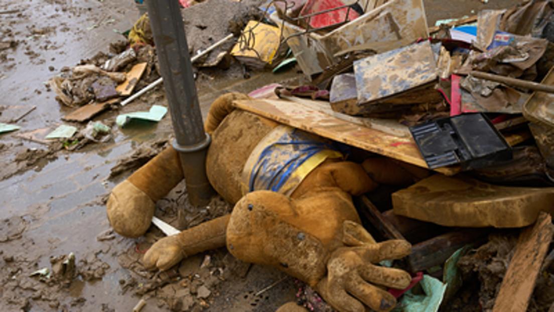 Fahrlässige Tötung? Staatsanwaltschaft untersucht Flutkatastrophe