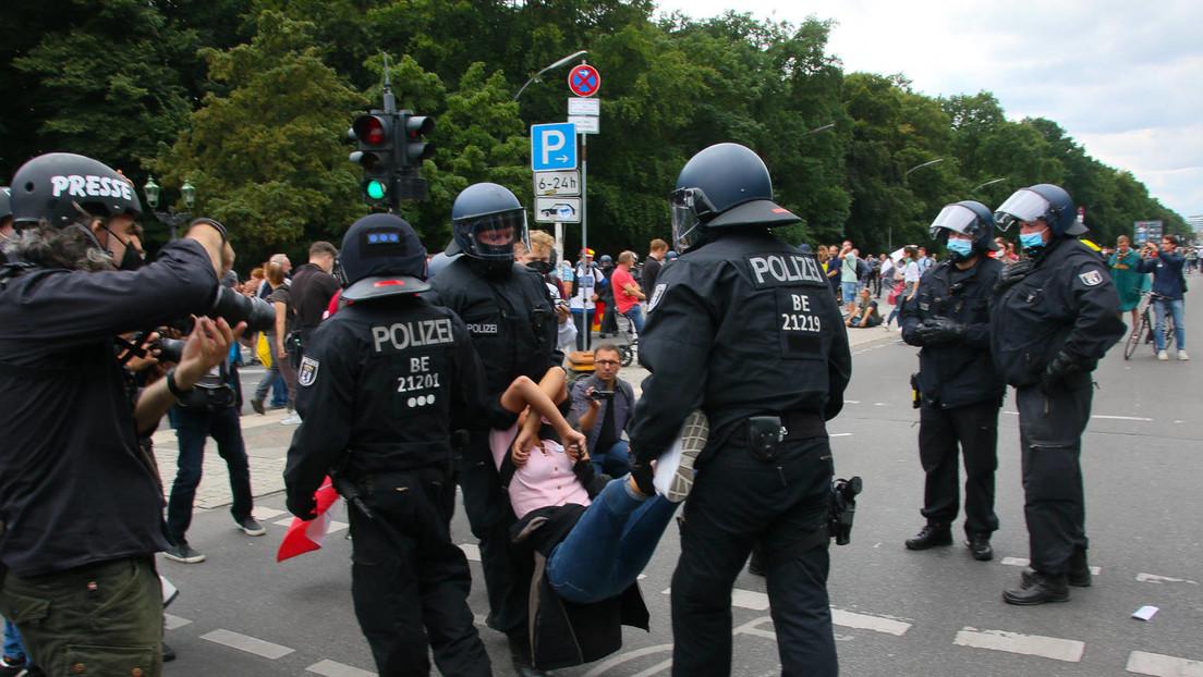 Erfahrungsbericht aus Berlin: Der Demokratur ein Stückchen näher