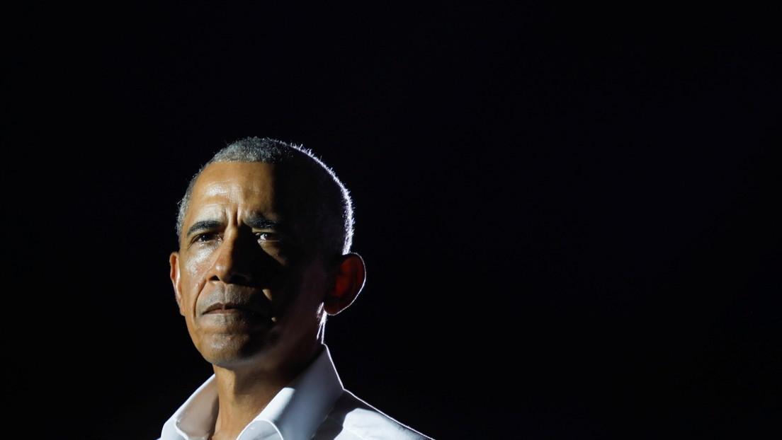 Was ist aus der Maskenpflicht geworden? Obama ignoriert Pandemie und plant Riesengeburtstagsparty
