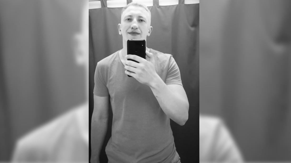 Vermisster weißrussischer Aktivist Witali Schischow tot in Kiewer Park aufgefunden