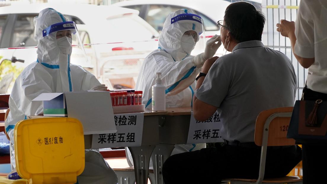 Corona-Alarm in Wuhan: COVID-19-Tests für die gesamte Bevölkerung der Stadt