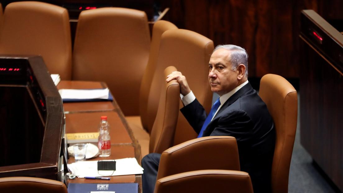 """Netanjahu: Neue Regierung macht Israel zu einem US-""""Protektorat"""" durch """"Berichtspflicht"""""""
