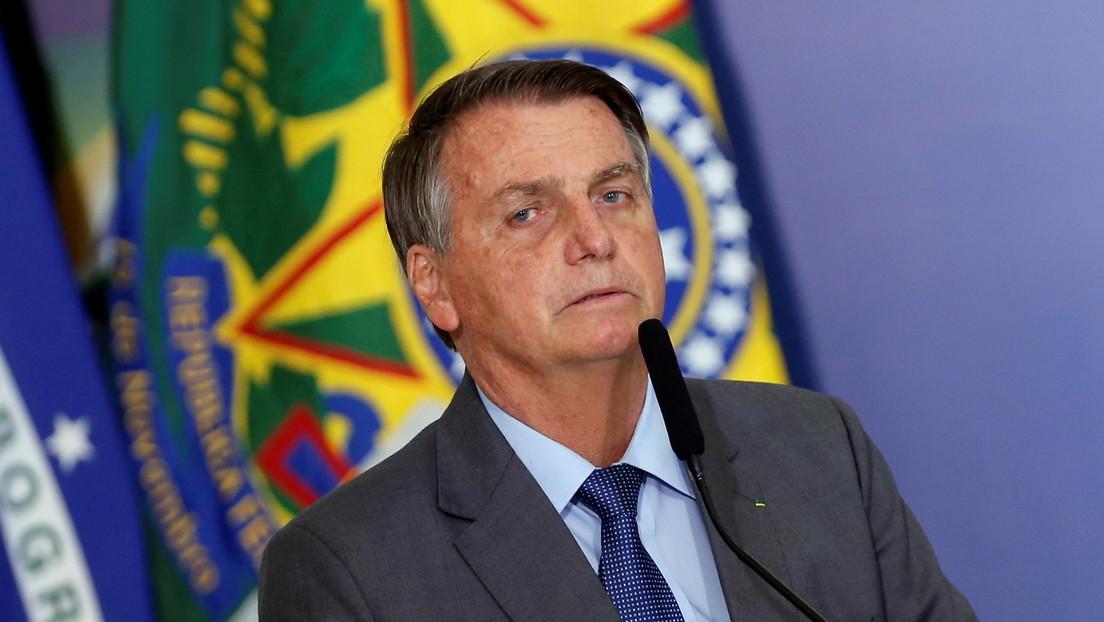 Brasilien: Oberstes Wahlgericht fordert Ermittlungen gegen Präsident Bolsonaro