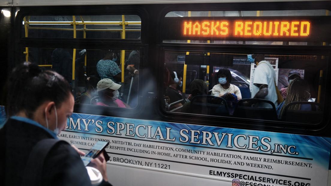 New Yorker Verkehrsbetriebe verhängen Impfpflicht für Mitarbeiter