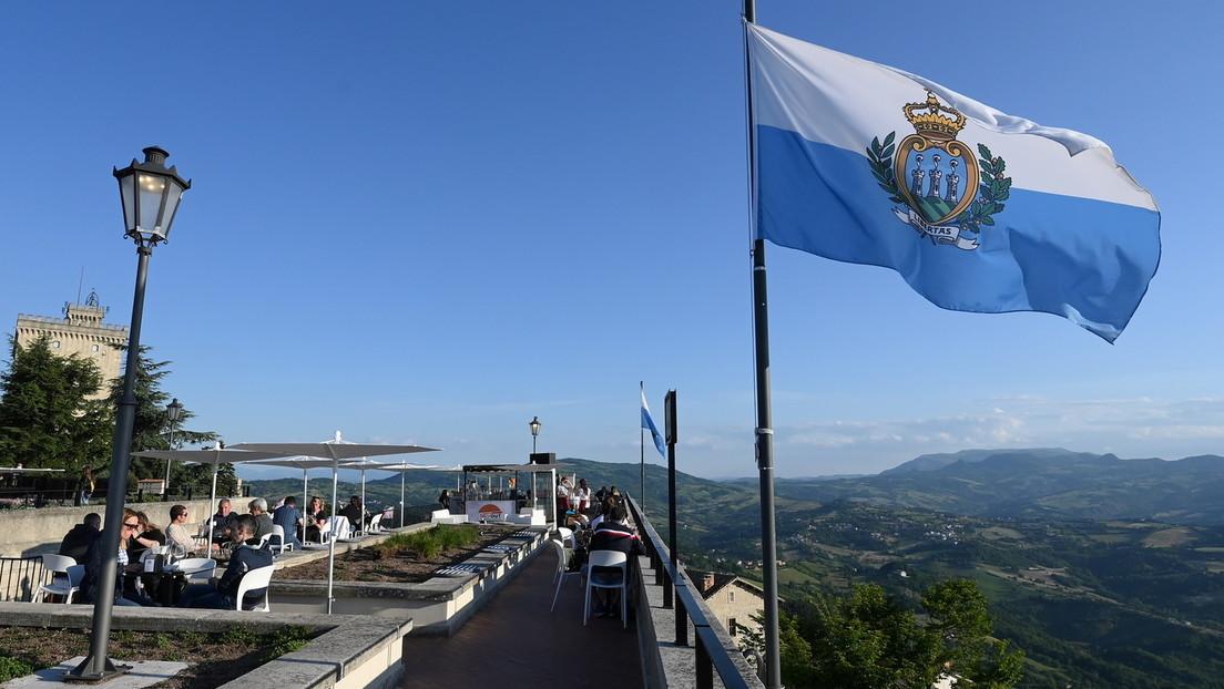 EU erkennt San Marinos Impfzertifikate für Sputnik V an