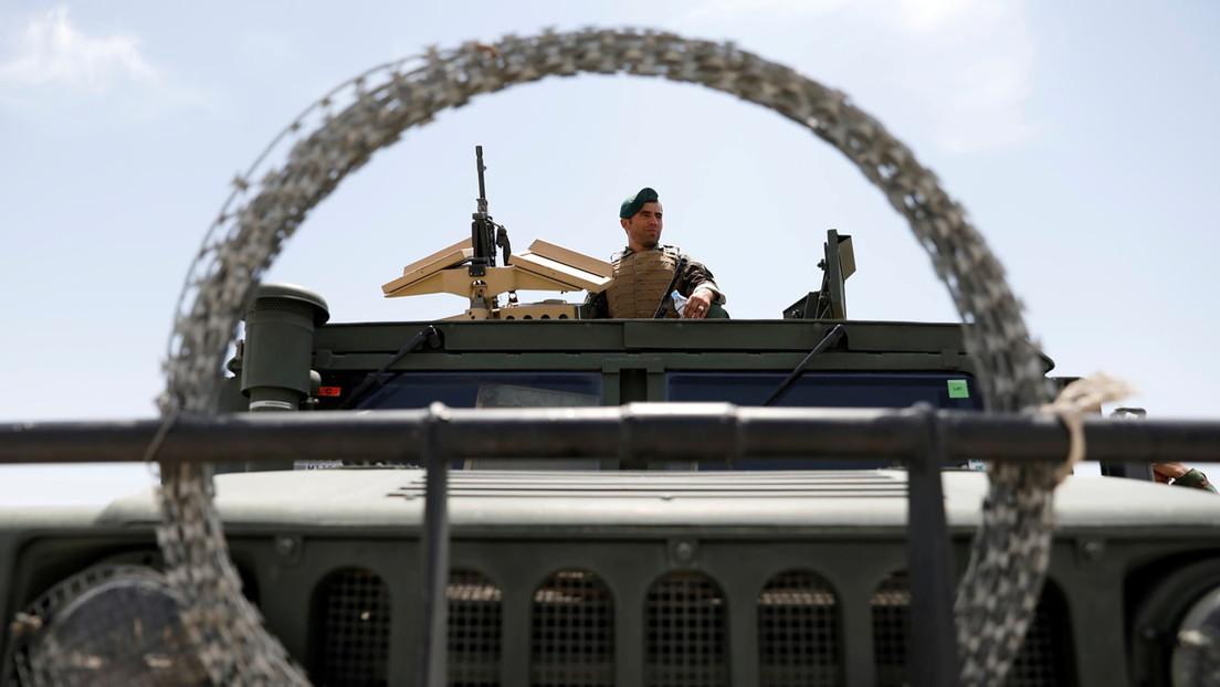 """Der IS in Afghanistan – Versagen oder Absicht der USA? Hamid Karzai: """"Das fragen wir uns jeden Tag"""""""