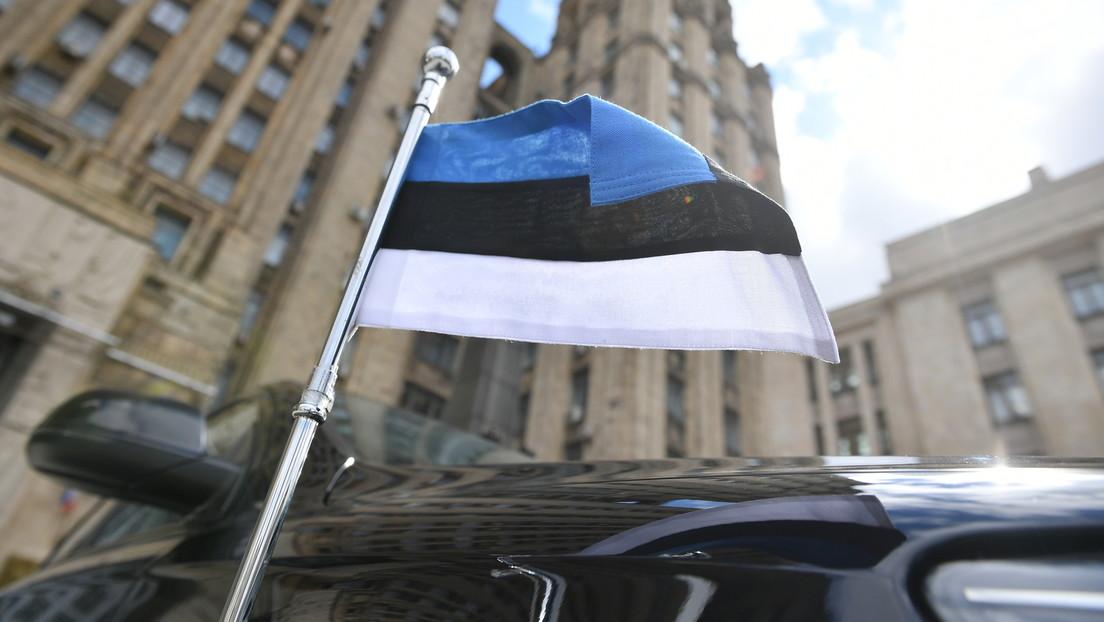 Russland weist estnischen Diplomaten aus