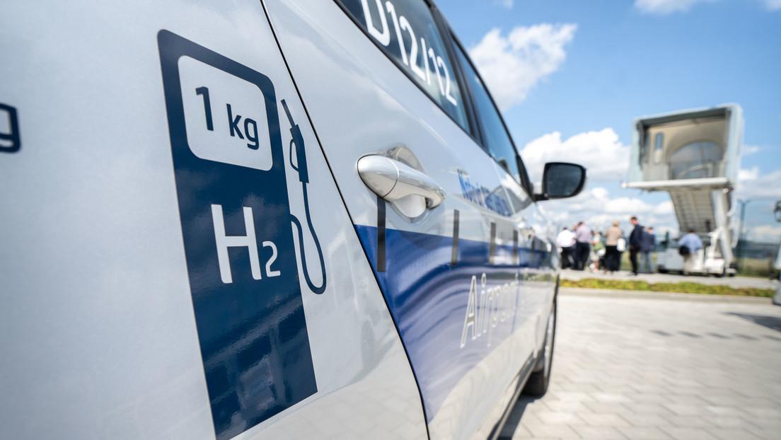 Der Hype um Wasserstoff als Energiequelle ist echt, aber auch gerechtfertigt?