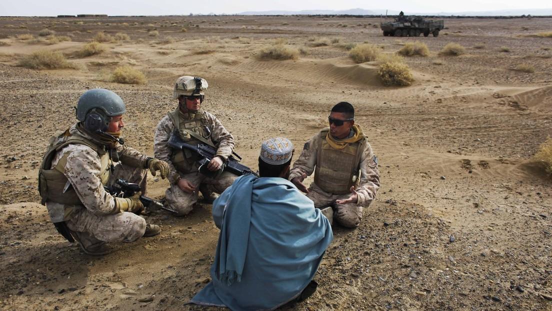 USA wollen weitere afghanische Helfer aufnehmen – aber sie sollen selbst anreisen