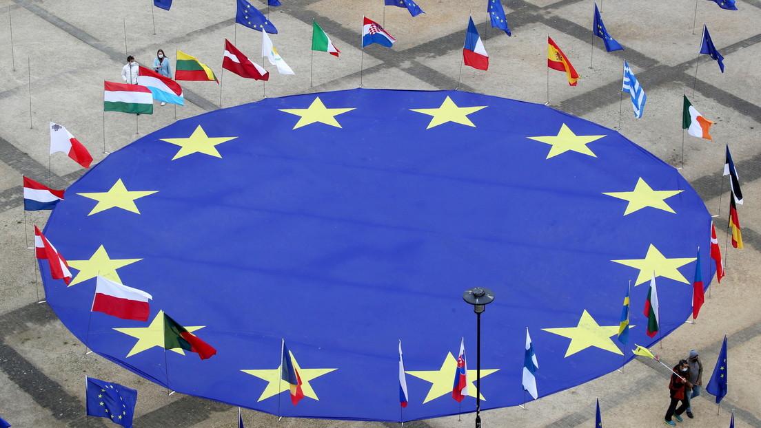 """""""Für mehr Souveränität der Mitgliedsländer"""" - Kroate plant neue EU-weite Partei"""