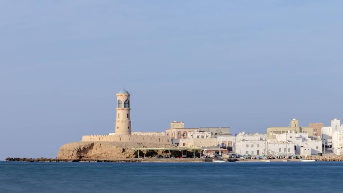 Britische Warnzentrale: Erdöltanker im Golf von Oman möglicherweise entführt