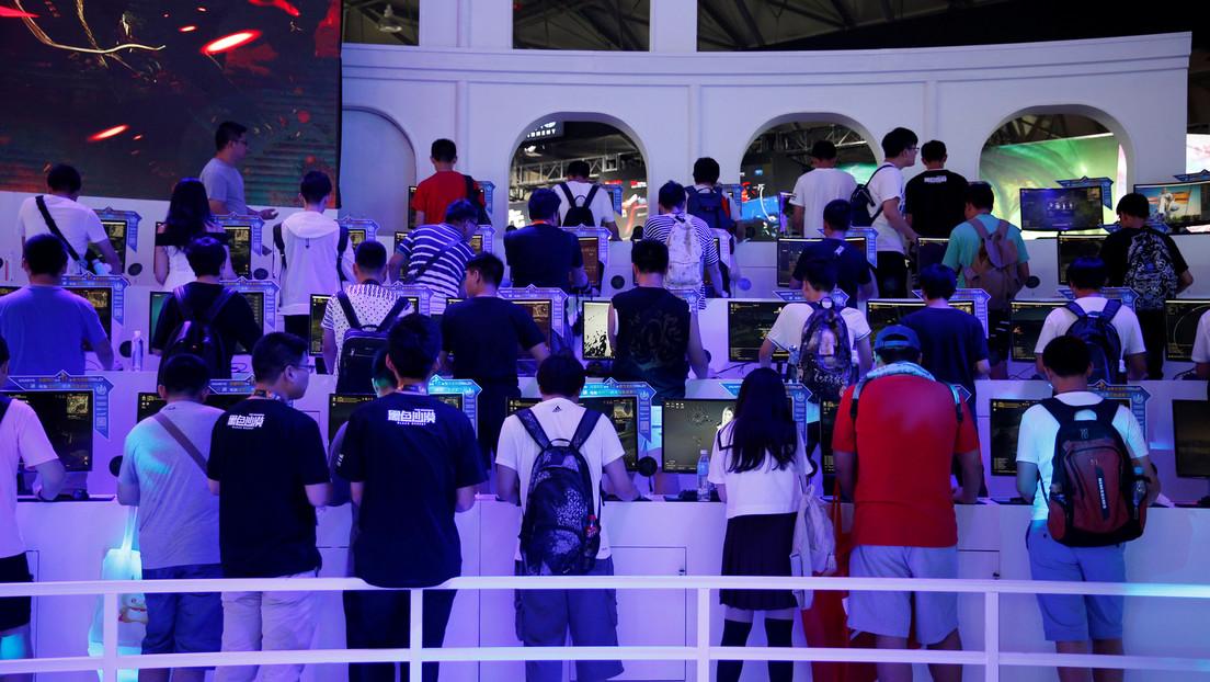 Geistiges Opium: Aktien des chinesischen Computerspielsektors fallen nach Kritik staatlicher Medien