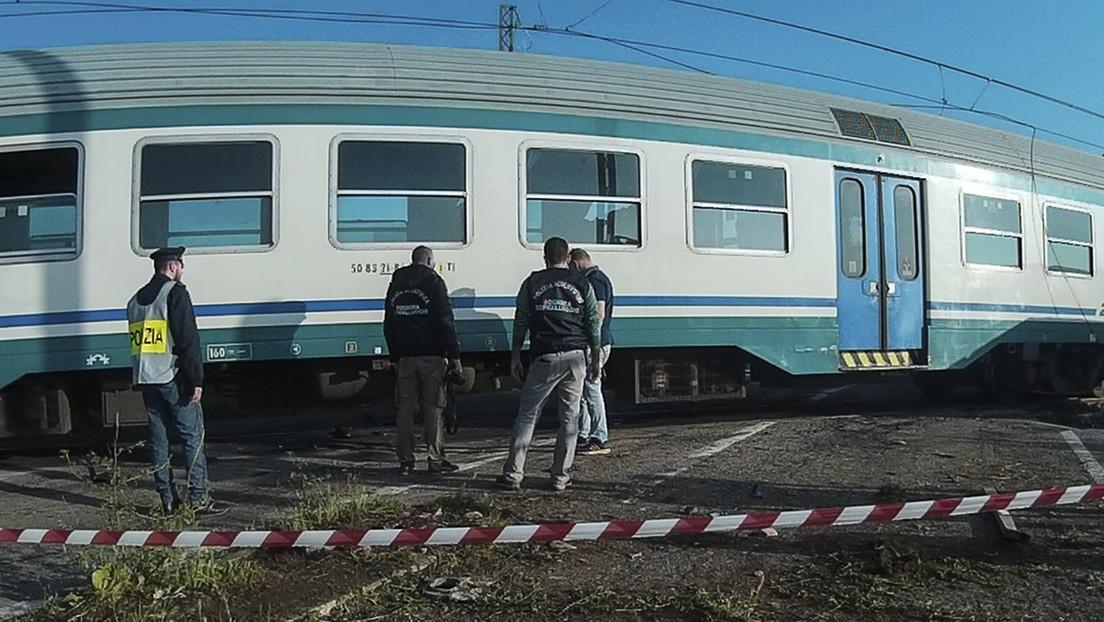 Tschechien: Tote und Verletzte nach Zugkollision – Zug aus München auch betroffen