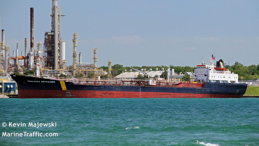 Angebliche Schiffsentführung im Golf von Oman beendet – Iran bestreitet Vorwürfe
