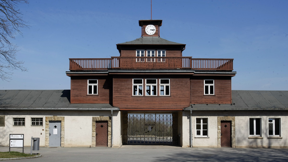 """""""Kein Gespür für Geschichte"""": Radrennen führt über Blutstraße der KZ-Gedenkstätte Buchenwald"""