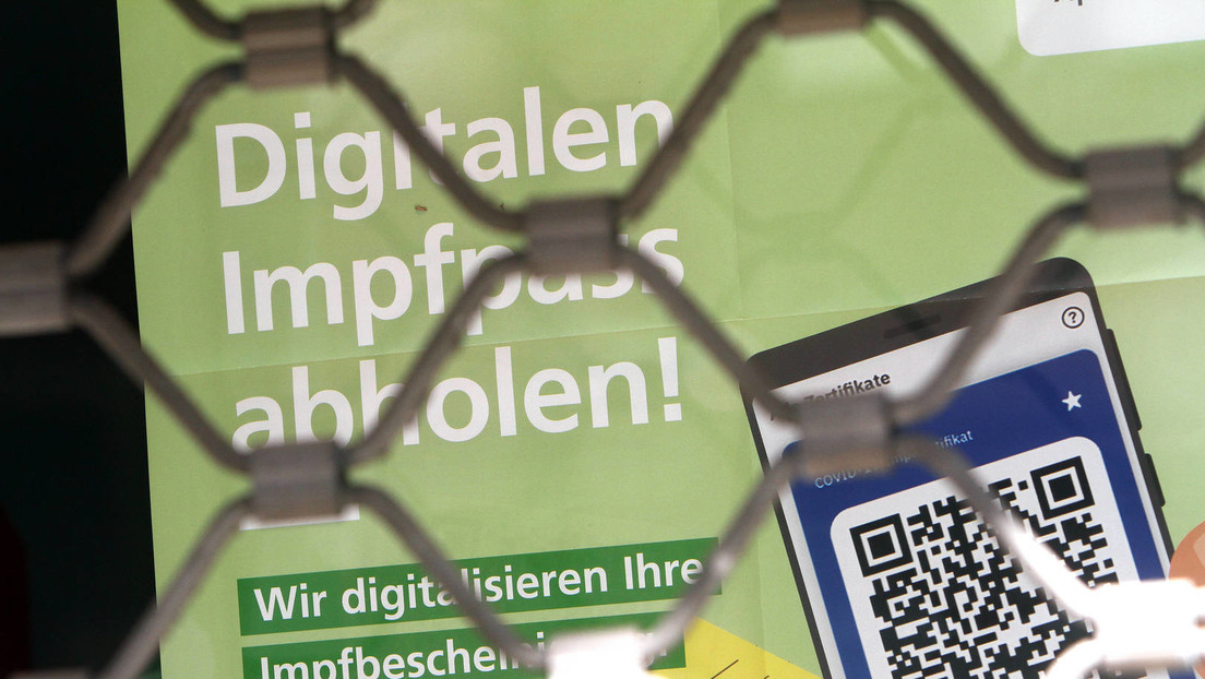 Medienbericht: Einkaufen im Supermarkt ab Herbst nur noch mit Impfnachweis?