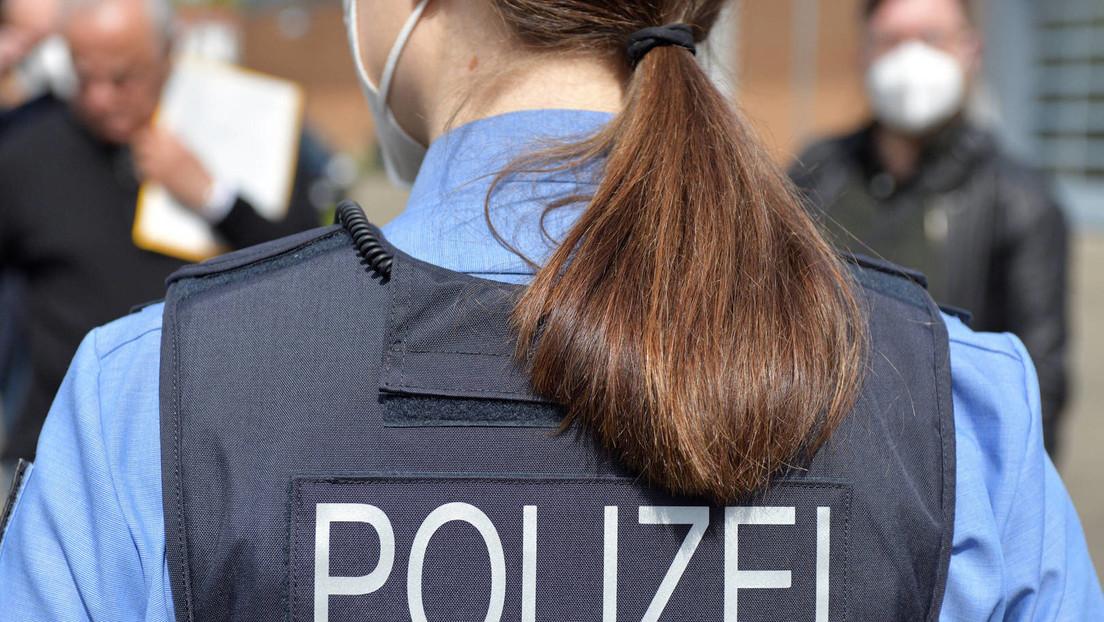 """Demoverbote für """"Querdenker"""" am 4. August in Berlin – Polizei kontrolliert mit 350 Einsatzkräften"""