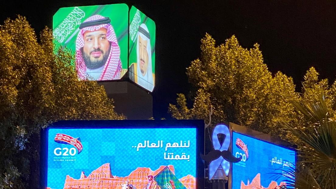 Mehr Repressalien, Folter, Hinrichtungen: Saudi-Arabien legt nach G20 Fassade ab
