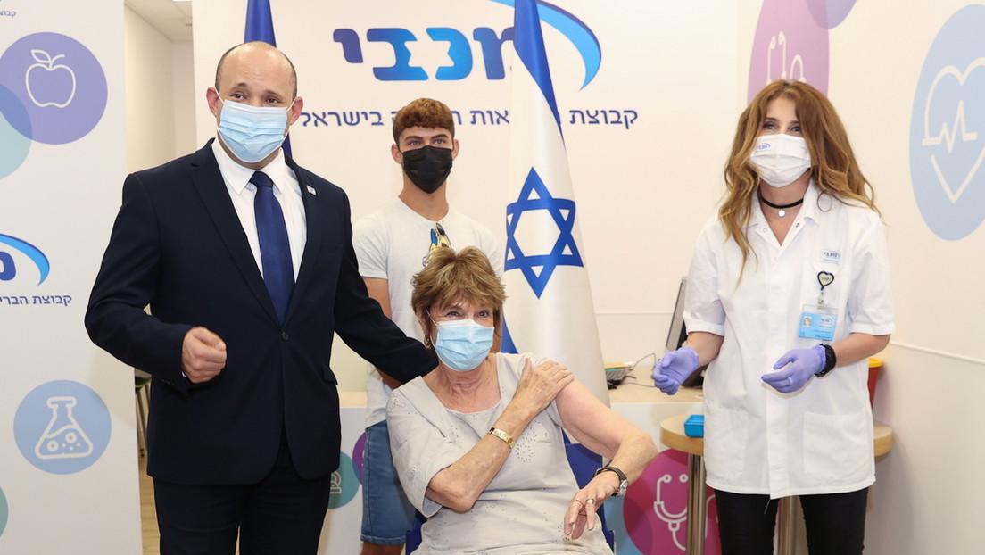 Viele Israelis überzeugt: COVID-19 eine Verschwörung von Regierung und Pharma