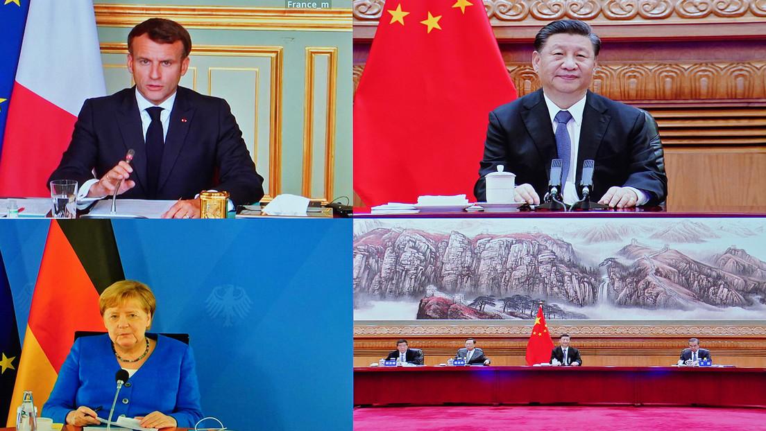 """""""Global Times"""": Der Konflikt China-USA ist kein Konflikt zwischen China und dem Westen"""