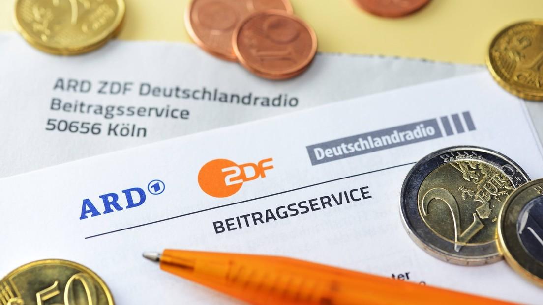 Rundfunkbeitrag steigt: Verfassungsgericht verordnet Anhebung auf 18,36 Euro