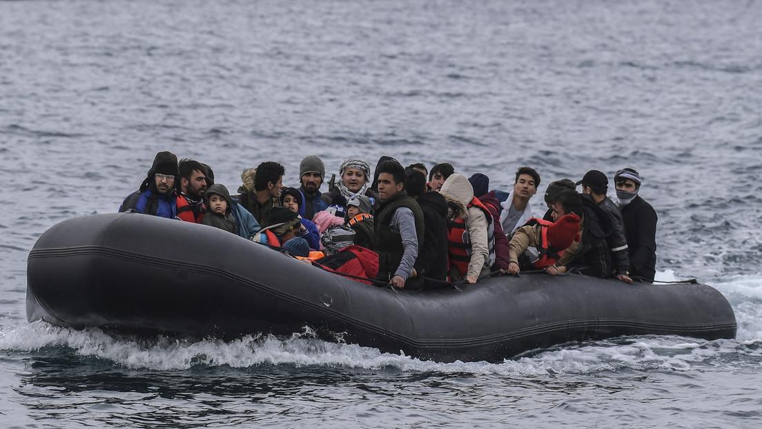 Afghanistan-Konflikt: Türkei warnt vor weiterer Flüchtlingskrise