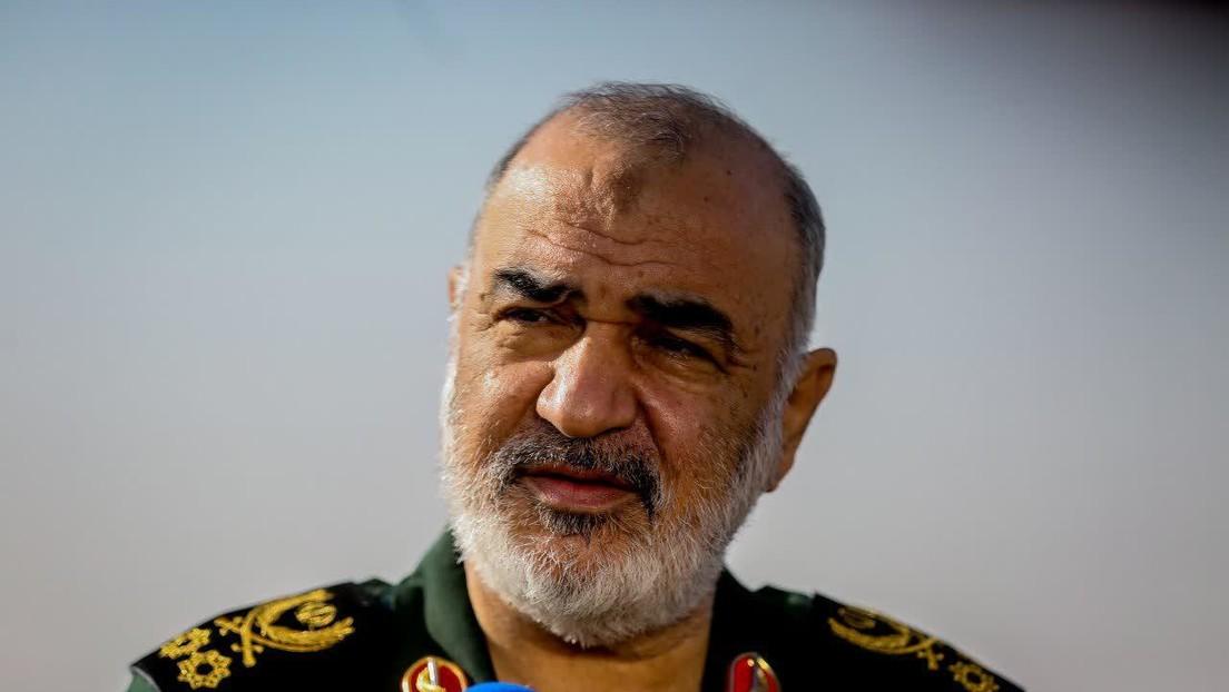 Revolutionsgarden-Chef warnt: Iran bereit für jedes Szenario