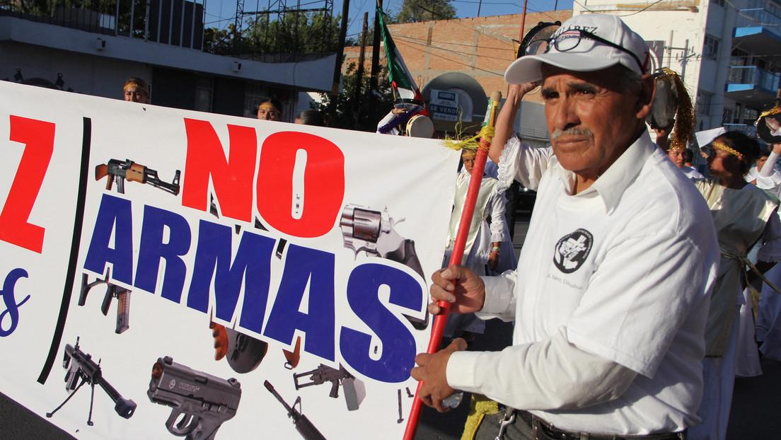 Mexiko reicht in USA Klage gegen Waffenhersteller ein