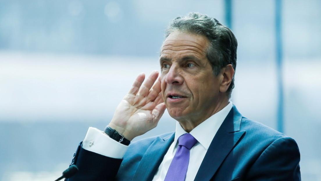 New Yorker Gouverneur droht Anklage wegen sexueller Belästigung – Demokraten fordern Rücktritt