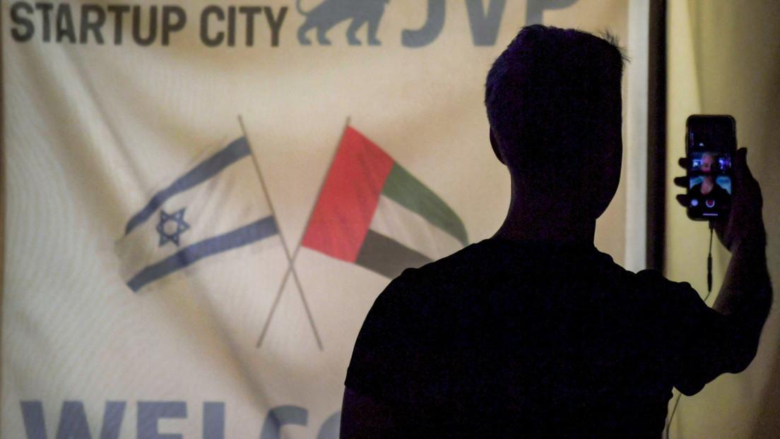Medienbericht: Mossad startet Cybersabotagekampagne am Persischen Golf