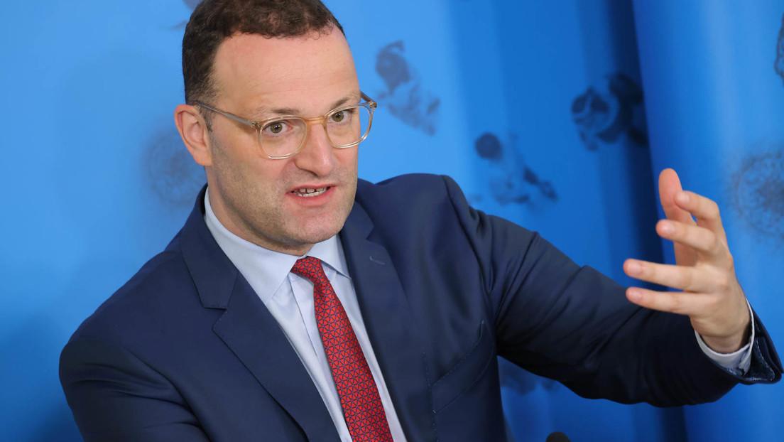 """Impfen als """"patriotischer Akt"""" – Bundesgesundheitsminister Spahn erklärt Vorschläge für den Herbst"""
