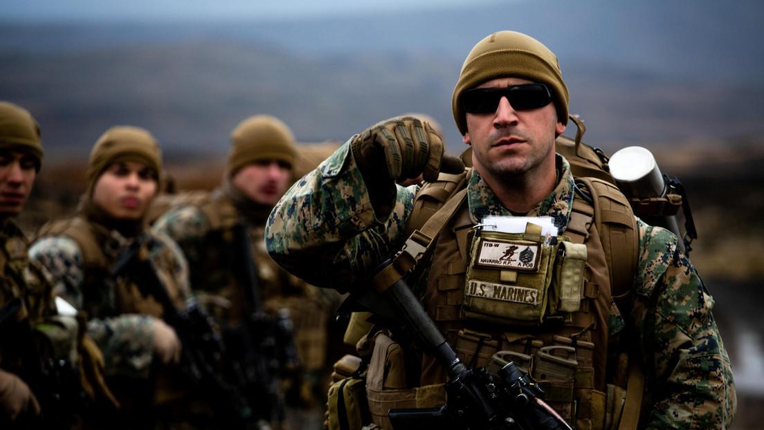 US-Verteidigungsminister fordert alle Mitarbeiter des US-Militärs zu Impfung auf