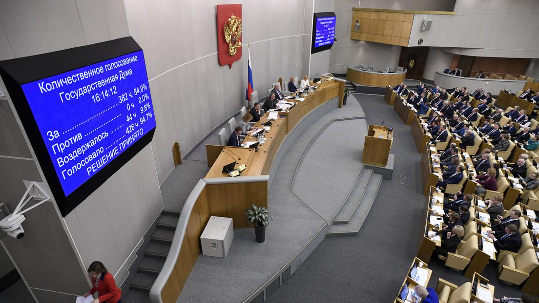 OSZE lehnt Entsendung von Beobachtern zur russischen Parlamentswahl im September ab