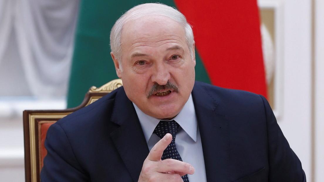 """Nach Vorfällen mit illegalen Migranten: Lukaschenko will  """"jeden Meter der Grenzen schließen"""""""