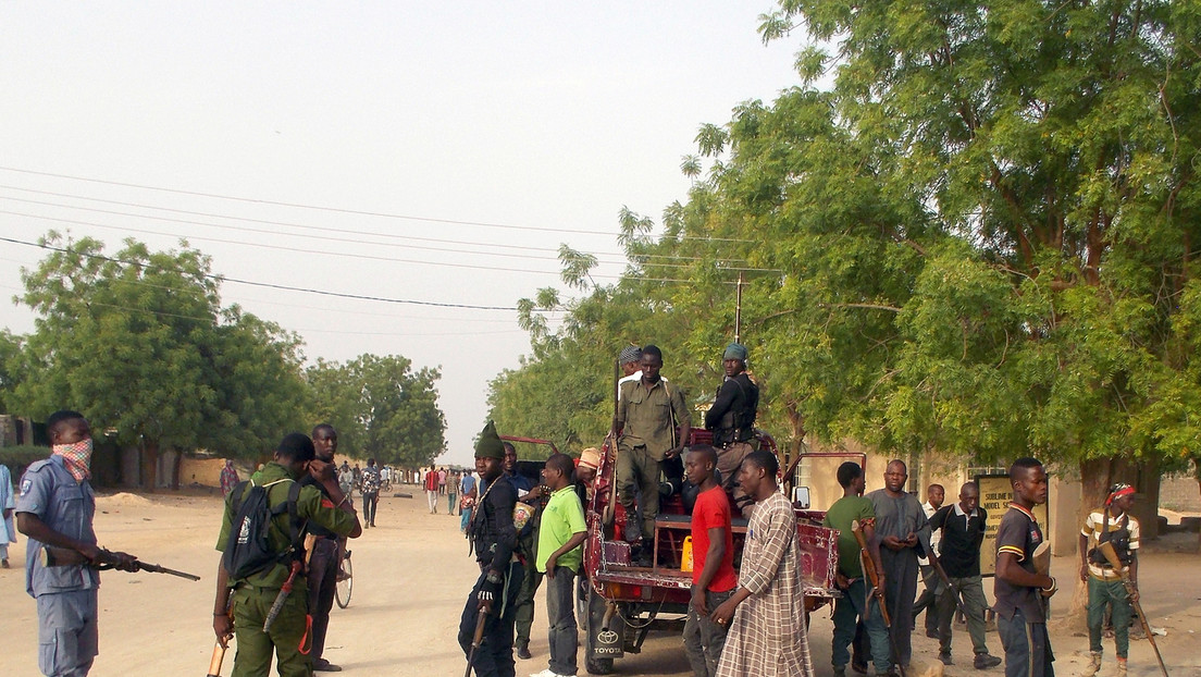 Nigeria: 1.000 freiwillige Jäger schließen sich dem Kampf gegen Boko Haram an